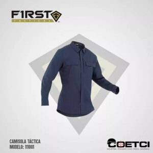 Camisa First Tactical