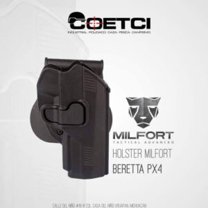 Holster Miltfort