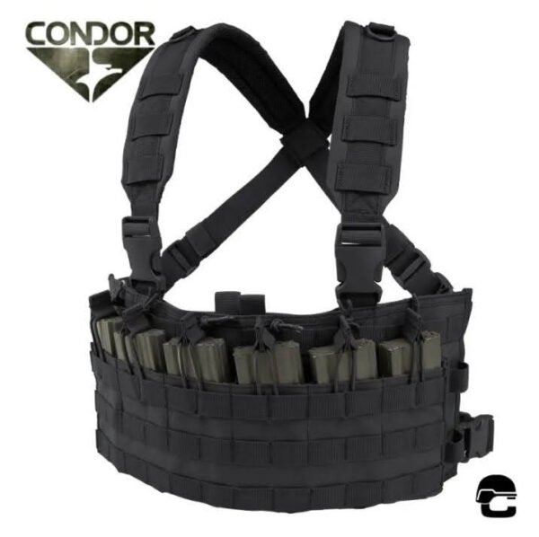 Pechera Tactica Condor